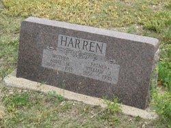 Abbie M. <i>Scott</i> Harren