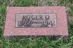 Roger Q. Black