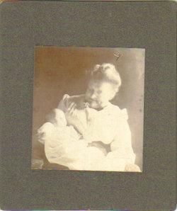 Nellie B. <i>White</i> Ackley