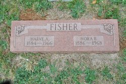 Harve A Fisher