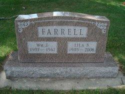 Lila Belle <i>Brown</i> Farrell