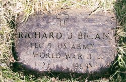 Richard James Bican
