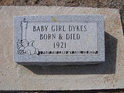 Baby Girl Dykes