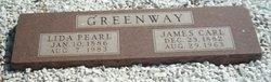 Lida Pearl <i>McClaran</i> Greenway