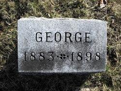 George Gebhard