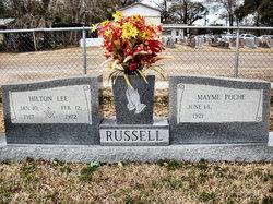 Hilton Lee Russell, Sr