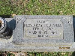 Floyd Ray Boutwell