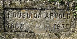Mary Lucinda Lousinda <i>Hensley</i> Arnold
