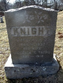 Frederick David Knight