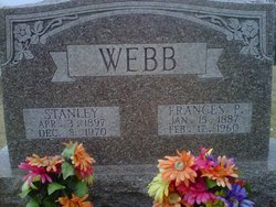 Stanley Webb