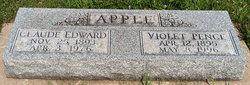 Claude Edward Apple