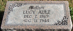 Lucy <i>Pratt</i> Ault