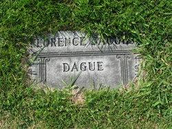 Florence <i>Jacobs</i> Dague