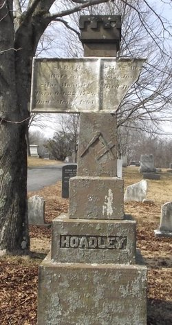 Silas Hoadley