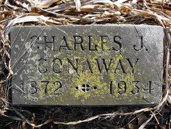 Charles J Conaway