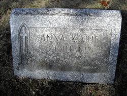 Anna Marie <i>Sattel</i> Gebhard