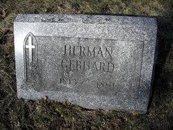 Herman Gebhard