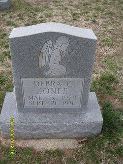 Debra E. Jones
