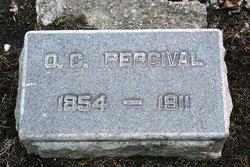 Osceola Charles Percival