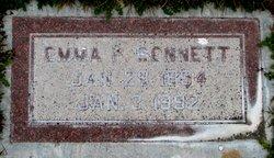 Emma Phoebe <i>Campbell</i> Bennett