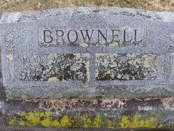 Belle <i>Bartlett</i> Brownell