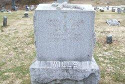 John A Wills