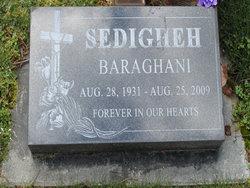 Sedigheh Baraghani