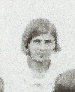 Shirley Louella <i>Gould</i> Allen