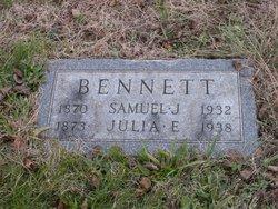 Julia E. Bennett