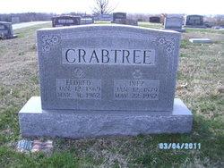 Eldred Crabtree