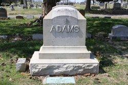Bessie A Adams