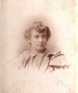 Mary Catherine <i>Stoner</i> Mount
