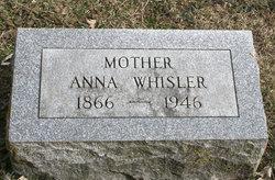 Anna Whisler