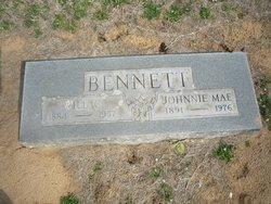 Johnnie Mae Bennett