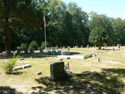 Forest Grove Methodist Church Cemetery