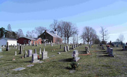Cane Creek Monthly Meeting Cemetery