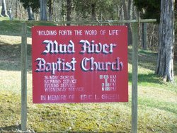 Mud River Baptist Church Cemetery