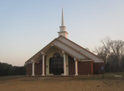 Pleasant Ridge Missionary Baptist Church Cemetery