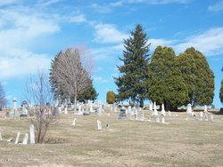 Woodsdale Cemetery