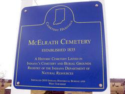 McElrath Cemetery