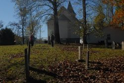 Mount Zion Presbyterian Church Cemetery