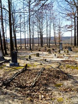 Cash Cleghorn Orr Family Cemetery