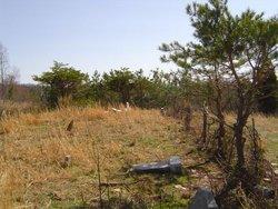 Cardwell Family Cemetery