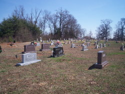 New Friendship Baptist Church Cemetery