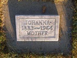 Johanna <i>Seim</i> Grindeland