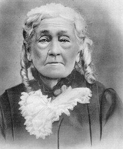 Martha Anne Annie <i>Fontaine</i> Anderson