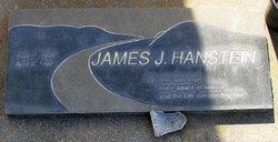 James J Hanstein