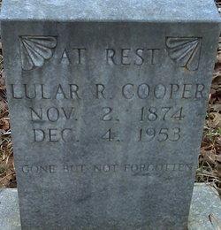 Lular R Cooper
