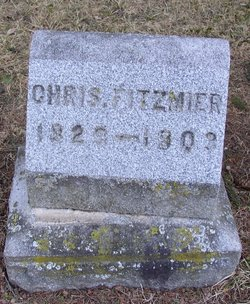 Christopher Fitzmier