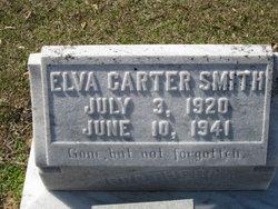 Elva <i>Carter</i> Boyd
